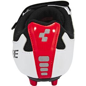 Cube Road CMPT Schuhe Unisex white'n'red